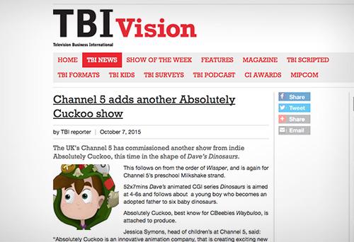 TBI Vision