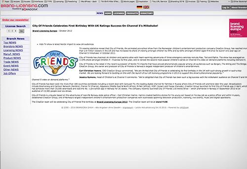 Brand-Licensing.com